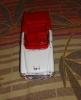 """Игрушечный автомобиль Welly """"Oldsmobile Super 88"""" No. 22432"""