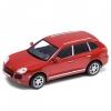 "Игрушечный автомобиль Welly ""Porsche Cayenne Turbo"" No. 22431"