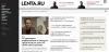 Информационное интернет-издание Lenta.ru