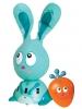 """Интерактивная игрушка """"Прятки с Банни"""" Quaps"""