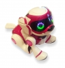 Интерактивная собака Manley Toys Teksta MLT-68377-PNC