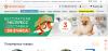 """Интернет-зоомагазин """"4 лапы"""" 4lapy.ru"""