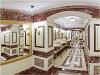 Исторический туалет-музей (Москва, Красная площадь, д. 3, торговый дом ГУМ)