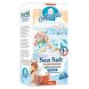 Соль морская натуральная пищевая йодированная Marbelle Sea Salt мелкая