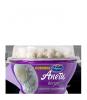 "Йогурт Савушкин продукт ""Апети"" 5% пломбир с кокосовыми шариками"