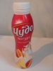 Йогурт питьевой «Чудо», персик-манго-дыня