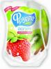 Йогурт питьевой Фруате клубника-киви
