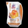 """Йогурт """"Бабушкина крынка"""" с фруктовым наполнителем """"Персик - маракуйя"""", 1%"""