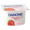Йогурт Danon Нежный Клубничный 2,9%