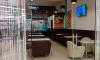 "Кафе-пекарня ""Синнабон"" (Краснодар, ул. Дзержинского, д. 100, ТЦ ""Красная площадь"")"