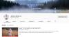 Канал на YouTube Jonna Jinton