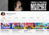 Канал на YouTube Katya Konasova