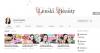 Канал на YouTube lenski_beauty
