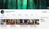 Канал на YouTube Margo True Crime