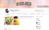 Канал на YouTube Raphael Gomes