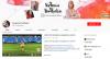 Канал на Youtube Victoria Portfolio