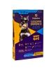 Капли на холку для собак Palladium Golden Defence от блох, клещей и глистов