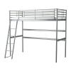 Каркас кровати-чердака СВЭРТА IKEA