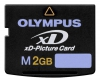 Карта памяти XD-Card Olympus