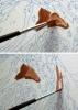 Рисование картин-раскрасок по номерам