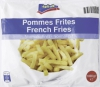 Картофель фри Aro French Fries Normal cut