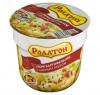 Картофельное пюре Роллтон с мясным вкусом