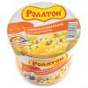Картофельное пюре Роллтон с сухариками