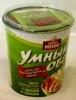 """Картофельное пюре Умный обед """"Бизнес Меню"""" с курицей и гренками"""