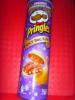 Картофельные чипсы Pringles Spicy Bbq Ribs