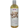 Касторовое масло Now Foods Solutions Castor Oil