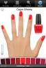 Каталог лаков для ногтей OPI для iPhone