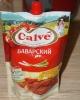 "Кетчуп Calve ""Баварский"" с зеленым луком"