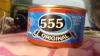 """Килька черноморская в томате """"555 Original"""""""