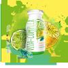 Кисломолочный напиток Vita Complex Лимон-Лайм-Мята