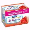 """Кисломолочный продукт """"Actimel"""" клубника"""