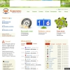 Онлайн тренажер-игра klavogonki.ru