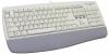 Клавиатура Genius KB-06X/X2/ХЕ White