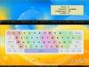 Клавиатурный тренажер VerseQ