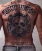 """Книга """"Искусство татуировки. Более 500 лучших тату. Все стили и техники"""", Энди Слосс, Зайнаб Мирза"""