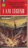 "Книга ""Я - Легенда"",  Ричард Мэтисон"