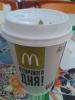 """Кофе """"Капуччино"""" McDonald's"""