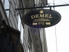 Кофейня Demel (Вена, Австрия)