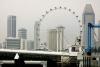 Колесо обозрения Singapore Flyer (Сингапур)