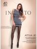 Колготки женские Incanto Attiva 40