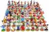 Коллекционирование игрушек