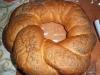 Кольцо плетеное с маком в упаковке Хлебозавод №2