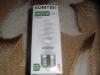 Компактная люминесцентная лампа Komtex Стандарт Кллп-С-15-840-Е27 Арт.15044872