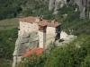 Монастыри Метеоры (Греция)
