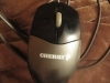 Компьютерная мышь Cherry BlackMan