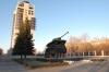 Комсомольская площадь (Россия, Челябинск)